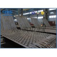 Quality Boiler Heater Parts Membrane Water Wall Panels For High Efficient Heat Exchange for sale