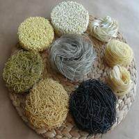Buy Organic brown rice noodle pasta at wholesale prices