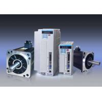 Buy AC Linear Servo Motor Drive With Strong Capability of Over Load for Air at wholesale prices
