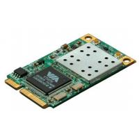 Quality VIA VNT6656GVE00 IEEE802.11b/g Mini PCI-e interface Wireless LAN Module  for sale