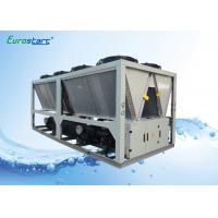 Quality Shopping Malls Hanbell Compressor Air Cooled Water Chiller Equipment R22 Refrigerant for sale