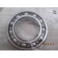 Quality Middle Size Deep Groove Ball Bearings , Single Row Radial Ball Bearing C3 Clearance for sale