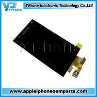 Buy cheap 4.6 Inches LCD digitizer Screen Display Replacement For sony lt29/lt30 from wholesalers