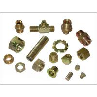 Buy cheap Nickle Coating Steel Precision Turned Parts Customized Lightweight For Medical Device from wholesalers