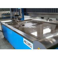 Quality High Pressure Water Jet Metal Cutting Machine for sale