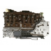 Quality GA6L45R 6L45 Valve body and Conductor Plate For BMW 1 SERIES 3 SERIES 5 SERIES for sale