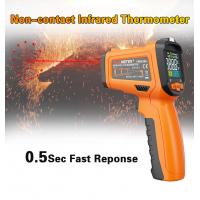 12 Point Handheld Infrared Thermometer Operation Temperature -30 ~ 300 Degree for sale