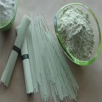 Buy cheap Organic Green Tea Buckwheat noodle from wholesalers