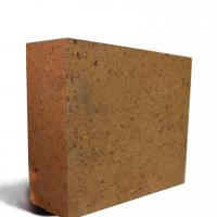 China Iron Aluminum Spinel Magnesia Refractory Bricks Ued In Cement Rotary Kiln Firing Zone on sale