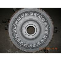 Buy cheap Construction Vehicle Solid Tire Mold from wholesalers
