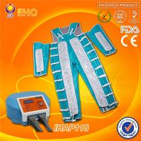 Buy IHAP118 latest technology cheap pressotherapy massage for home use at wholesale prices