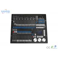 China KingKong1024 DMX Controller / Stage Light Console 96pcs Connected on sale