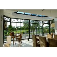 Buy cheap Powder Coating Glass Enclosed Sunroom For Patios And Residence CE Certificate from wholesalers