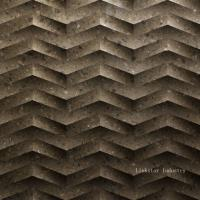 Quality Decorative Stone 3D Interior Wall Art Paneling Designs for sale