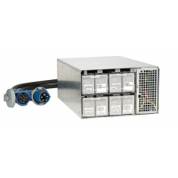 Quality Scalable Double Conversion Eaton Blade UPS Power System for sale