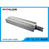 Quality 1.5KW 220 Volt PTC Air Heater , PTC Thermistor For Air Conditioner / Fan Heater for sale