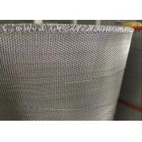 Quality Electric Galvanized Window Screen 30Mesh * 30Mesh * 1 . 2M * 20M * 6 . 5kg As Insect Screen for sale
