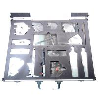 China Measurement Stainless Steel Welding Gauge NDT Accessories on sale