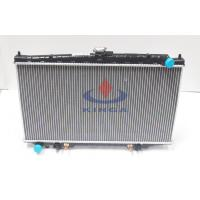 Quality Automobile Parts For Nissan Radiator Of BLUEBIRD 1993 , 1998 U13 for sale