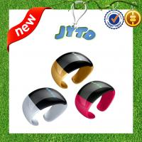 Buy cheap with USB charger usb bracelet smart bracelet with anti-lost & call reminding from wholesalers