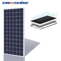 Quality Build your own solar panel black 1000w with Cheap A Grade TUV CE ISO Certificates for sale