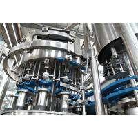 Quality Monoblock Carbonated Drink Filling Machine for sale