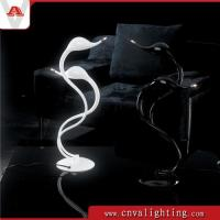 Quality Hotel lamp side table lamp in crystal modern style for sale