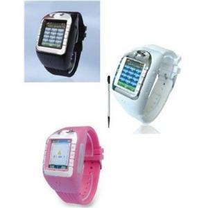 Quality Watch phone quadband good price! for sale