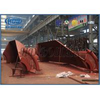 Quality CFB Boiler Industrial Cyclone Separator For Dong Fang Boiler Corporate Removing Particulates for sale