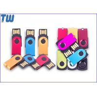 Buy cheap Coloful Slim Mini Twister Usb 64 GB Flash Drive Key Chain for Gifts from wholesalers