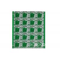 Quality 24GHZ Rogers 4350 Double Sided Professional PCB Sensor Boards for sale