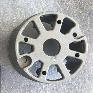 Quality Sand Casting Aluminum Die Castings Cover Sandblasting Cheap Cast Parts for sale