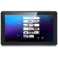 China 7 800x480 PixelsTablet PC ALLwinner A13 ICOO D50 Deluxe II Capacitive Android 4.0 ICS Tablet PC on sale