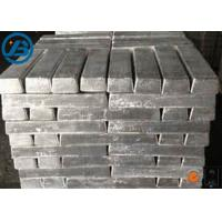 Quality Metallurgical / Chemical AZ91D Magnesium Alloy Block Bar 120 ( Mesh ) Granularity for sale