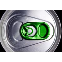 Quality Short Aluminum Cans Aluminum Can Recycling , 250ml Soft Drink Cans Custom Printing for sale