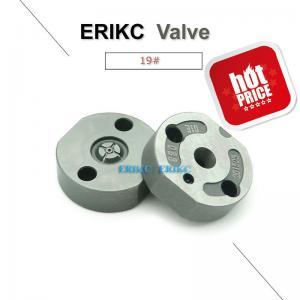 Quality ERIKC Isuzu 6HK1 denso 095000-5471 nozzle orificeplate 095000-5470 095000 5473 oil pump control valve plate 095000547# for sale