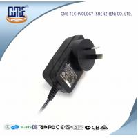 Quality RCM Approved AC DC Power Adapter 12V 1A Australia Plug For Humidifier for sale