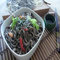 Buy cheap Organic and vegetarian black rice pad thai noodle from wholesalers