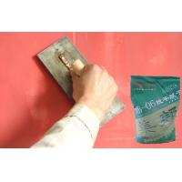 Water Based Lacquer Interior Wall Putty Waterproof Harmless for sale