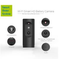 Quality 1.3 MP Home Security WiFi Smart Camera Newest Design Easy Installation for sale