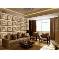 Fireproof Sound Dampening Panels 50MM Thick Soundproof Wall Panels