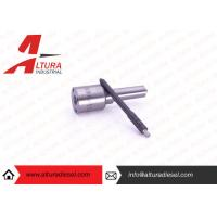 Buy Performance Denso Common Rail Fuel Injector Nozzle DLLA155P965 for Toyota Howo at wholesale prices