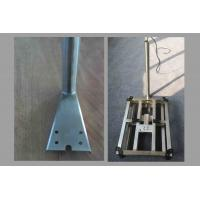 Quality WA-SS Platform Weighing Scale Accessories Stainless Steel Column 330mm Height for sale