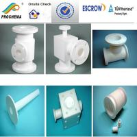 Quality Teflon parts, PTFE parts , OEM PTFE parts for sale