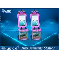 Quality The Overlord Of Air arcade plane shooting machines Lottery game machine for sale