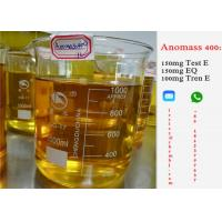 China Bulking Blend Anomass 400mg/ML Injectable Mixing Steroid Liquid with Cook Recipes on sale