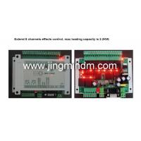 Quality 8 channels relay control panel for sale