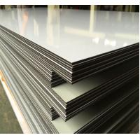 Quality SGS Approved Sandwich Panel Aluminium , Fire Resistant Aluminium Composite Panel for sale