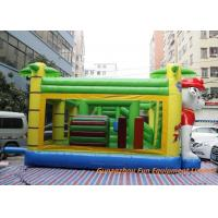 Buy Paw Patrol Themed Inflatable Bouncy Castle For Playing Center at wholesale prices