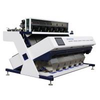 China 220V 50HZ Optical Sorting Equipment CCD Sesame Cereal Color Sorter Machine on sale